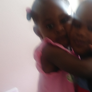 Part time baby sitter - New Haven, CT for Anita T