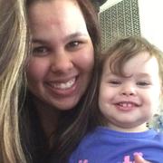 Whitney S. - Tuolumne Babysitter