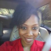 Kenesha G. - Atlanta Babysitter
