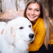 Madison W., Pet Care Provider in Tualatin, OR 97062 with 3 years paid experience