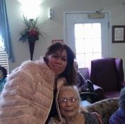 Griselda S. - Louisville Care Companion