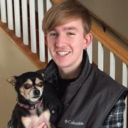 Simon H. - Decorah Pet Care Provider