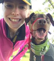 Katie V. - South Amana Pet Care Provider