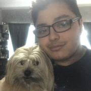 Mauriciano B. - Houston Pet Care Provider