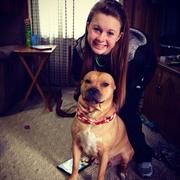Jenna L. - Dumfries Pet Care Provider