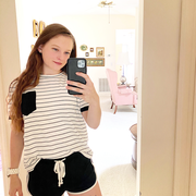 Courtney F., Babysitter in Newport, NC with 1 year paid experience
