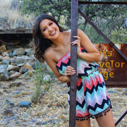 Arizema P., Babysitter in Prescott Valley, AZ with 4 years paid experience