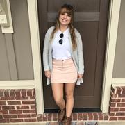 Alexandra D. - West Columbia Babysitter