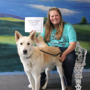 Bailey D., Pet Care Provider in Lewiston, UT with 1 year paid experience