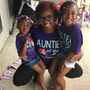 Tenisha J., Babysitter in Garland, TX with 0 years paid experience