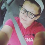 Brittany K. - Alma Babysitter