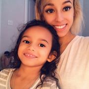 Kristen C. - Temple Babysitter