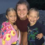 Savannah R. - Dayton Babysitter