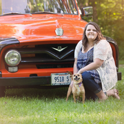 Haley P. - Rochelle Pet Care Provider