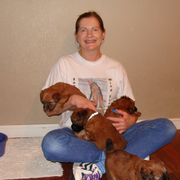 Barbara H., Pet Care Provider in Blaine, WA with 30 years paid experience