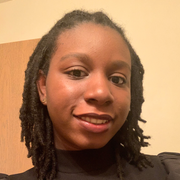 Anuoluwapo A., Babysitter in Omaha, NE with 1 year paid experience