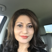 Anju R. - San Antonio Babysitter