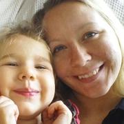 Jennifer B. - Monterey Babysitter