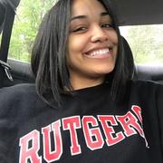 Kiara R., Nanny in Plainsboro, NJ with 5 years paid experience