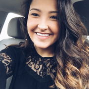 Sabrina G. - Charlottesville Nanny