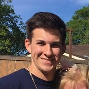 Ethan D. - Baton Rouge Pet Care Provider