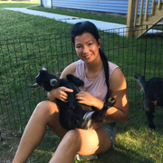 Jessica K., Pet Care Provider in Litchfield, OH 44253 with 10 years paid experience