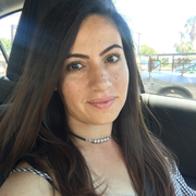Marine K., Babysitter in Los Angeles, CA with 5 years paid experience