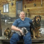 Allison M. - Eden Pet Care Provider
