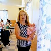 Sandra O. - Albany Babysitter