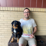 Anthony S., Pet Care Provider in Pittsburgh, PA with 10 years paid experience