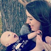 Elizabeth M. - Katy Babysitter