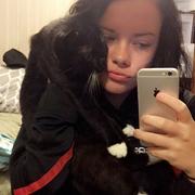Lexie B. - Hays Pet Care Provider