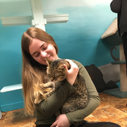 Jamie H., Pet Care Provider in Cheney, WA 99004 with 3 years paid experience