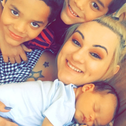 Jessica B., Nanny in Las Vegas, NV with 5 years paid experience