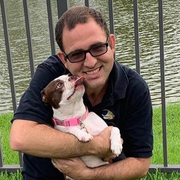 Eric S., Pet Care Provider in Margate, FL with 6 years paid experience