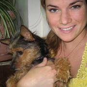 Colleen T. - Palestine Pet Care Provider