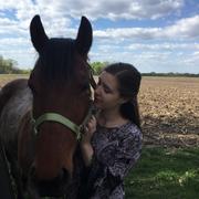 Emily B. - Janesville Pet Care Provider