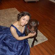 Abigail R. - Canton Pet Care Provider