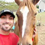 Justin V., Pet Care Provider in Hedgesville, WV with 5 years paid experience