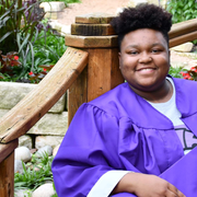 Chytwanique  M., Child Care in Crawford, TX 76638 with 1 year of paid experience