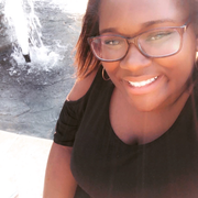 Jazmine T., Babysitter in New Bern, NC with 0 years paid experience