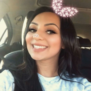 Jade C. - El Paso Babysitter