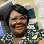 Brittany S., Care Companion in Winston Salem, NC with 12 years paid experience