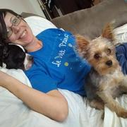 Charity R. - Perrysburg Pet Care Provider
