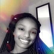 Mariesha S. - Memphis Babysitter