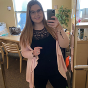 Kelly P., Care Companion in Waukesha, WI with 1 year paid experience