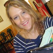Elizabeth M. - Alexandria Pet Care Provider