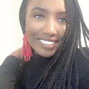 Isatou M. - Minneapolis Nanny