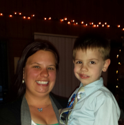 Lori C. - Coalinga Babysitter