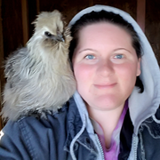 Christal F. - Mount Storm Pet Care Provider